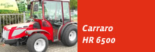 Carraro HR 6500
